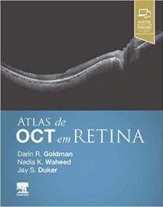 Atlas de OCT em Retina