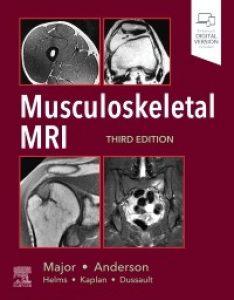 Musculoskeletal MRI, 3rd Edition