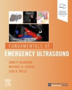 Fundamentals of Emergency Ultrasound, 1st Edition
