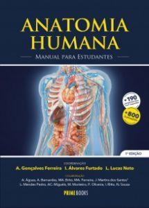 Anatomia Humana  – Manual para Estudantes
