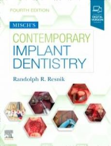 Misch's Contemporary Implant Dentistry, 4th Edition
