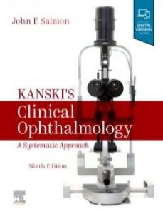 Kanski's Clinical Ophthalmology, 9th Edition