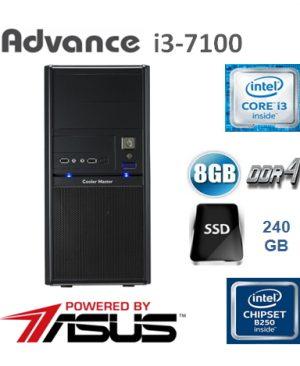 advance-i3-7100