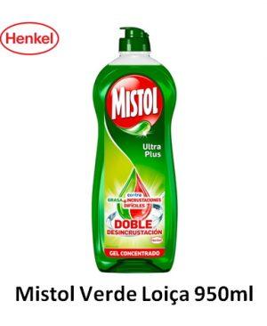 mistol-verde