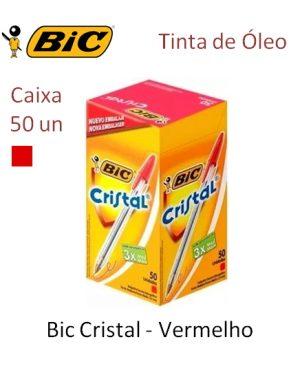 bic-cristal-vermelho-caixa-50