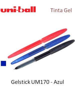 uniball-gelstick-um170-azul